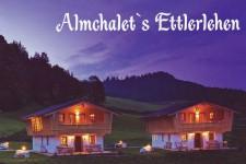 Almchalet's Ettlerlehen Ramsau