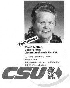 CSU50-Kommunalwahl-Bezirkstag-1998-Maria-Maltan-1w