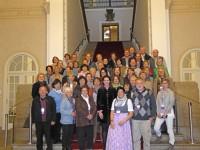 Besuch im Bayerischen Landtag am 14.11.16