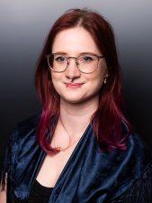 Maria Brandner